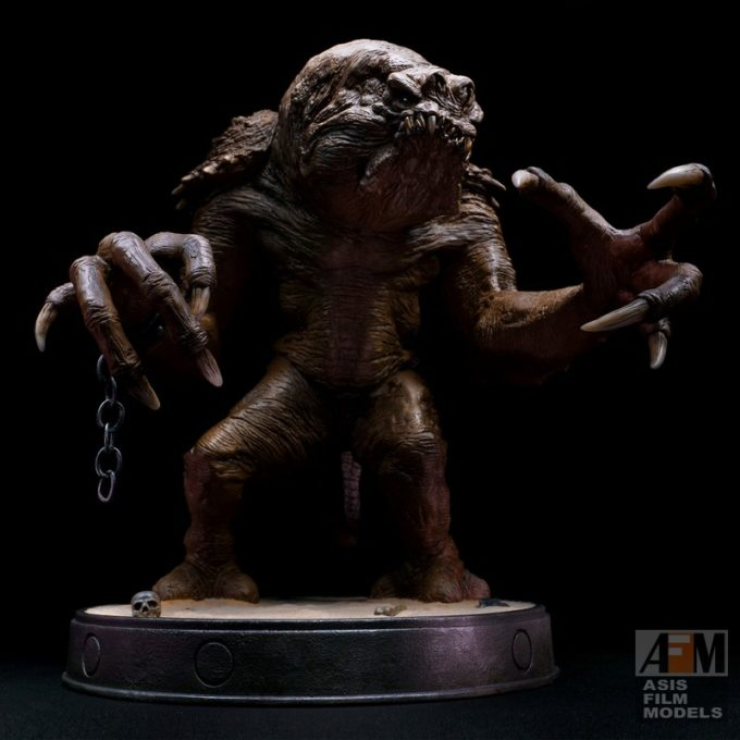 The Rancor